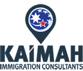 Kaimah Immigration Consultants Logo